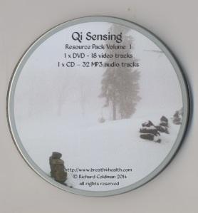Qi Sensing resource covers 3